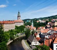 Exquisite Austria, Czech Republic & Poland  Tours 2018 - 2019 -  Cesky Krumlov