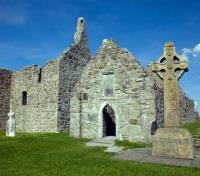 Quintessential Ireland with Bed & Breakfast Tours 2017 - 2018 -  Clonmacnoise