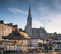 Celtic Roots of Ireland Tours 2019 - 2020 -  Cobh