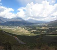SPECIAL: Cape & Kruger In Style Tours 2018 - 2019 -  Franschhoek Valley