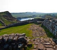 Luxury Through The Heart Of England Tours 2020 - 2021 -  Hadrian's Wall