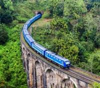 Sri Lanka Signature Tours 2019 - 2020 -  Scenic Sri Lanka Train Journey