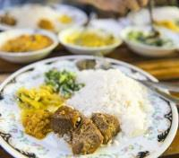 Sri Lanka Signature Tours 2019 - 2020 -   Sri Lankan Curry