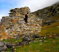 Greenland: The Last Frontier Tours 2019 - 2020 -  Hvalsey Church Ruins