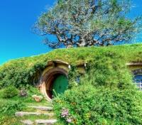 New Zealand In-Depth  Tours 2020 - 2021 -  Hobbiton