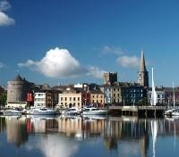 Ring of Kerry & Southern Sights Tours 2020 - 2021 -  Waterford