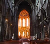 Celtic Roots of Ireland Tours 2019 - 2020 -  St. Mary's Church