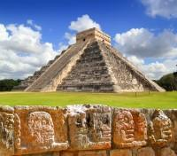 Highlights of the Yucatan Tours 2020 - 2021 -  Chichen Itza