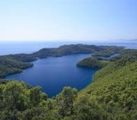 Croatia and the Islands of the Adriatic Tours 2019 - 2020 -  Mljet National Park