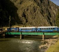 Quintessential Peru Tours 2019 - 2020 -  Vistadome Train