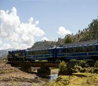Peru, Bolivia and the Atacama Desert Tours 2019 - 2020 -  Vistadome Train