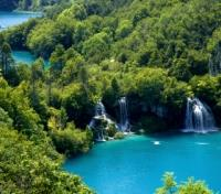 Croatia Explorer Tours 2018 - 2019 -  Plitvice Lakes