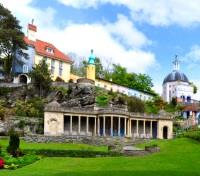 Wales Grand Journey Tours 2019 - 2020 -  Portmeirion