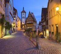 Christmas Markets of Germany Tours 2018 - 2019 -  Rothenburg ob der Tauber