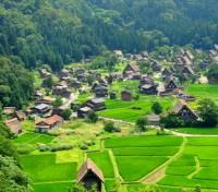 Japan Grand Journey with Okinawa Tours 2019 - 2020 -  Shirakawago