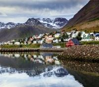 Iceland Honeymoon Tours 2019 - 2020 -  Siglufjordur