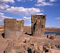 Peru & Bolivia Highlights Tours 2019 - 2020 -  Sillustani tombs