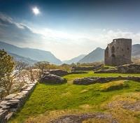 Wales Highlights Tours 2019 - 2020 -  Snowdonia National Park