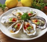 Croatia Active Adventure Tours 2020 - 2021 -  Ston Oyster Dish