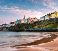 Wales Highlights Tours 2019 - 2020 -  Tenby
