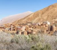 Grand Moroccan Journey Tours 2020 - 2021 -  Villages within the Todra Gorge