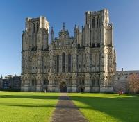 Cornwall Signature Tours 2018 - 2019 -  Wells Cathedral