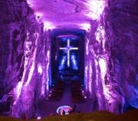 Essential Colombia Tours 2019 - 2020 -  Zipaquira Salt Cathedral