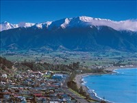 New Zealand Grand Tour Tours 2019 - 2020 -  Blenheim