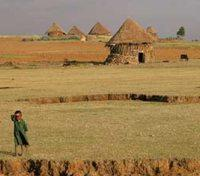 Treasures of Ethiopia Tours 2019 - 2020 -  Ethiopian Countryside