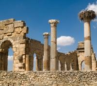 Imperial Cities Explorer Tours 2020 - 2021 -  The Roman city of Volubilis