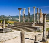 Grand Moroccan Journey Tours 2020 - 2021 -  The Ancient City of Volubilis