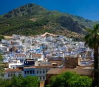 Southern Spain and Morocco Highlights Tours 2018 - 2019 -  Chefchaouen
