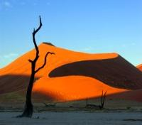 Namibia Highlights Tours 2019 - 2020 -  Sossusvlei