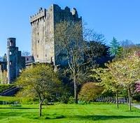 Dublin and The Ring of Kerry Tours 2020 - 2021 -  Blarney Castle