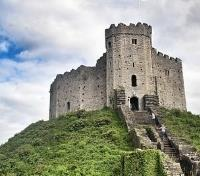 Wales Grand Journey Tours 2019 - 2020 -  Cardiff Castle