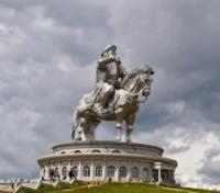 Vast Skies of Mongolia  Tours 2020 - 2021 -  Chinggis Khan Statue