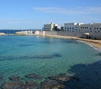 The Pearls of Puglia Tours 2019 - 2020 -  Gallipoli