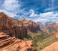 Mighty Utah Tours 2020 - 2021 -  Zion National Park