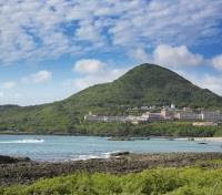 Taiwan Highlights: Coast to Coast Tours 2020 - 2021 -  Coral coast line at Kenting National Park
