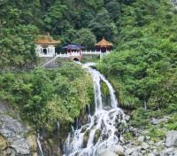 Taiwan Highlights: Coast to Coast Tours 2020 - 2021 -  Taroko Gorge